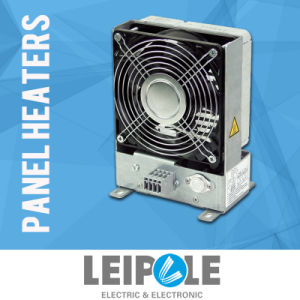 China Top Selling 250W Cabinet Heater Enclosure Fan Heaters pictures & photos