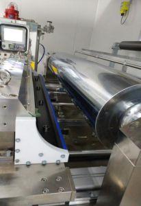 Silicone Adhesive Film Coating Machine, Film Lamination Machine pictures & photos