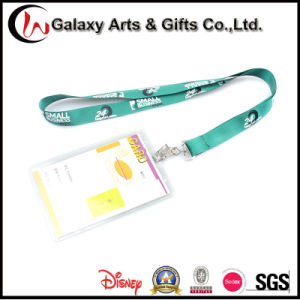 Custom PVC/PU/Plastic Badge Sleeves/ID Card Holder pictures & photos