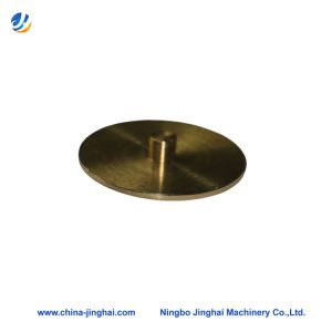 Customed Around Copper Sheet for Machinery pictures & photos