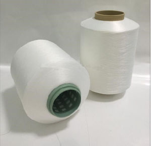 DTY 75D/150t Twisted on Dyeing Polyester Yarn