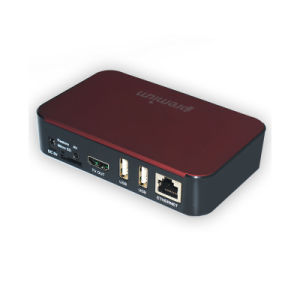 TV Online+ Smart TV Box with Mickyhop OS and Stalker Middleware Media Player Ipremium pictures & photos