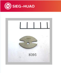 Steel Lost Wax Casting Plate Cap pictures & photos