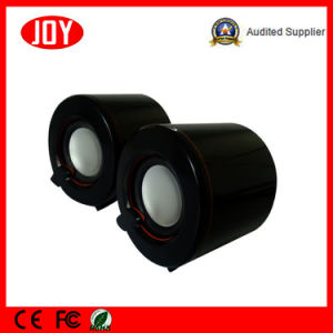 Portable Music Mini Speaker Sound Box for Office Computer pictures & photos