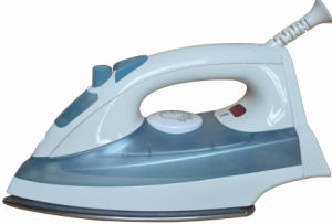 GS Approved Steam Iron for House Used (T-1108) pictures & photos