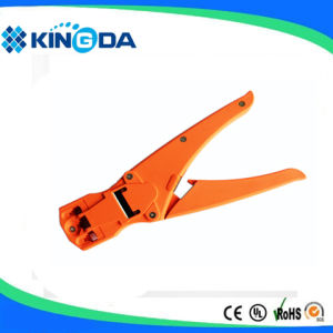 Network Crimping Tool for Modular Plug RJ45 Rj11 Rj12 pictures & photos