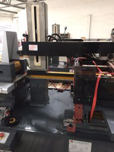Quick and Fast Speed EDM Machine Low Price pictures & photos