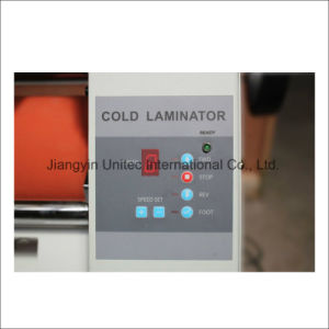 Cold Laminator LC-1400/1600 pictures & photos