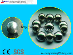 SGS/Ce Best Solder Ball for BGA and Csp pictures & photos