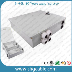 Fiber Optic Distribution Box (FDB-06-24) pictures & photos