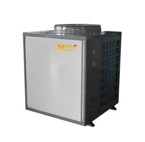 Passed TUV Certificate 55-60 Degree/12kw/18.8kw/22kw/36kw Air to Water Heat Pump pictures & photos