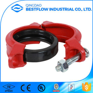 Ductile Iron Grooved Fittings with High Quality pictures & photos