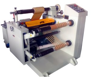 PVC Pet BOPP OPP PE Paper Film Slitting Machine pictures & photos