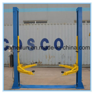 Ce High Quality Car Lifting Machine pictures & photos