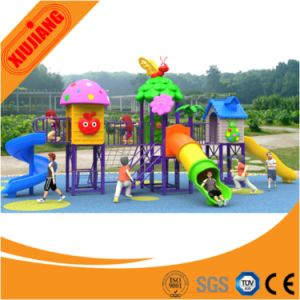 Wholesale New Kids Toys Outdoor Playground Sets pictures & photos