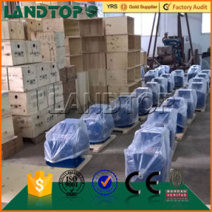 LANDTOP Hot sale Brush Alternator pictures & photos