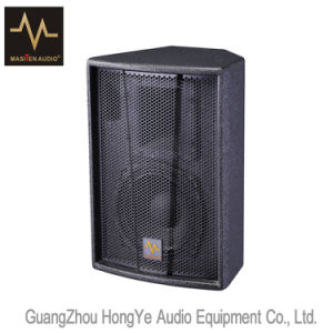 "F-15+ 15"" Two Way Passive System Professional Audio Loudspeaker pictures & photos"