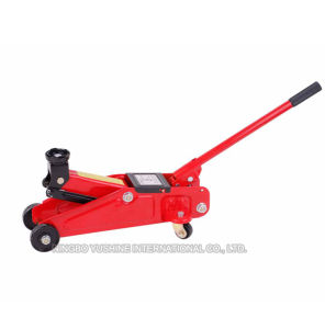 2t Hydraulic Floor Jack pictures & photos
