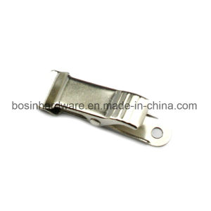 Metal Office ID Card Clip pictures & photos