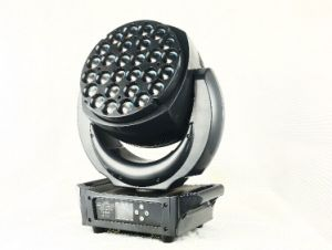 28X25W LED Zoom Moving Head Wash Beam pictures & photos