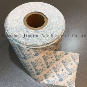 Breathable Nonwoven Fabric for Oxygen Absorbers/Desiccants Packaging pictures & photos