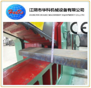 Quality Guarantee Huake Hydraulic Alligator Shear pictures & photos