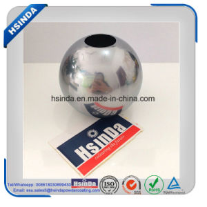 Mirror Chrome Effect Finish Transparent Electrostatic Spray Powder Coating pictures & photos