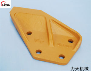 Kobelco Excavator Bucket and Adapter for Sk200 Sk210 Sk350 pictures & photos