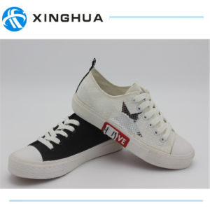 Stars Canvas Shoes for Supplier pictures & photos