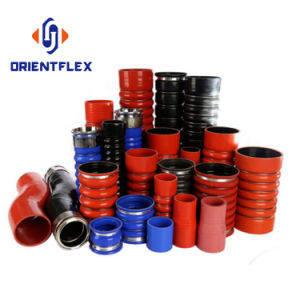 High Quality Silicone Rubber Hose/Auto Silicone Hose pictures & photos