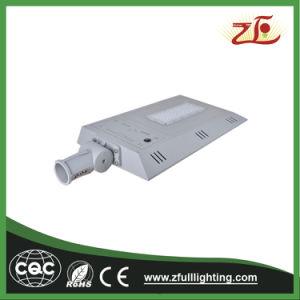 Die-Casting Aluminum LED Solar Street Light pictures & photos