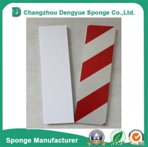 CCTV Brand Car Parking Foam Protector Foam Parking Protector pictures & photos