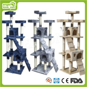 High Quality Cat Tree Cat Scratching Product pictures & photos