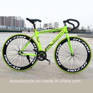 Good Quality Cheap 26 Inch Road Bike (MTB-128) pictures & photos