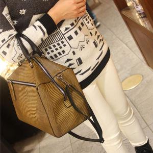 Cp5502. PU Bag Ladies′ Handbag Fashion Handbag Women Bag Designer Bag Shoulder Bag Handbags pictures & photos