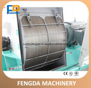 Animal Feed Hammer Mill for Feed Grinding Machine pictures & photos