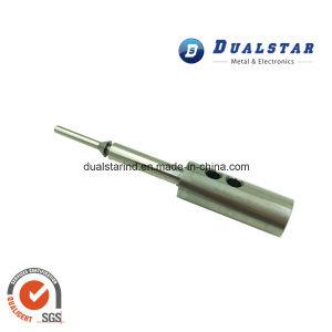 High Precision Aluminum CNC Machining Spare Parts for Metal Rack pictures & photos