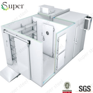 Super Cold Room Blast Freezer to Keep Food Fresh pictures & photos