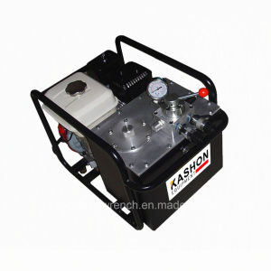 700bar/70MPa/10, 000psi Self-Power Gasoline Engine Hydraulic Pump pictures & photos