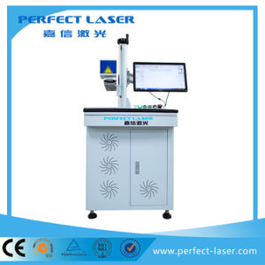 Chinese Hotsale Metal Laser Marking Machine Good Price pictures & photos