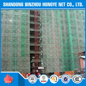 Construction Safety Net/Scaffolding Safety Net/Plastic Mesh for Building pictures & photos
