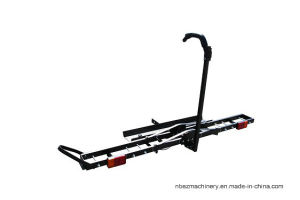 2017-New Type Motorcycle Carrier with Stop Light pictures & photos