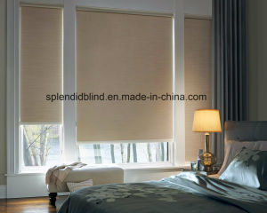 Office Windows Blinds Roller Windows Blinds pictures & photos