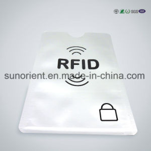High Quality Clear Plastic Custom Trading Card Sleeves pictures & photos