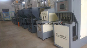 Semi Automatic Blow Molding Machine 4 Cavity pictures & photos