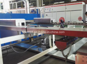 Textile Finishing Machine of Heat Setting Machine Stenter Machine pictures & photos