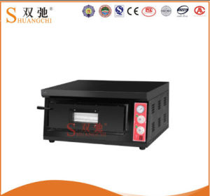 2016 Commercial High Quality Electric Pizza Oven for Wholesale pictures & photos