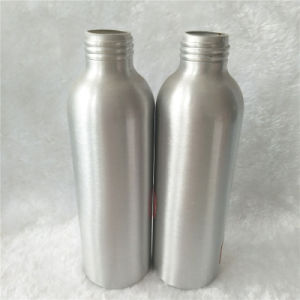 Factory Price Customized Fashion Design Aluminum Bottle for Sale pictures & photos