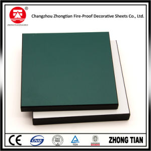 HPL Phenolic Compact Laminate Board pictures & photos