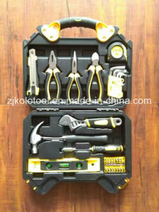 38PC New Hand Tool Set with Yellow Color pictures & photos